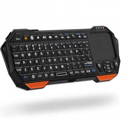 Fosmon Mini Wireless Keyboard